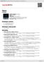 Digitální booklet (A4) Opus