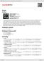 Digitální booklet (A4) Gaia
