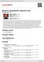 Digitální booklet (A4) Ravel & Šostakovič: Klavírní tria