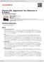 Digitální booklet (A4) Passive Me, Aggressive You [Remixes & B-Sides]