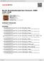 Digitální booklet (A4) Bachs Brandenburgisches Konzert, BWV 1046-1048