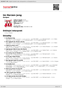 Digitální booklet (A4) Amigos - Im Herzen jung