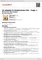 Digitální booklet (A4) 16 beliebte TV-Kinderserien-Hits - Folge 2 - KARAOKE
