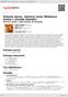 Digitální booklet (A4) Pohoda Vánoc. Vánoční večer Miloslava Šimka v divadle Semafor