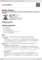 Digitální booklet (A4) Bellini: Norma