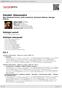Digitální booklet (A4) Handel: Alessandro
