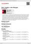 Digitální booklet (A4) Poe: Vraždy v ulici Morgue