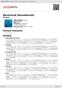 Digitální booklet (A4) Nevermind [Remastered]