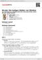 Digitální booklet (A4) Nicolai: Die lustigen Weiber von Windsor [2 CDs]
