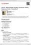 Digitální booklet (A4) Verne: Patnáctiletý kapitán, Ocelové město, Tajemný hrad v Karpatech