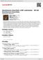 Digitální booklet (A4) Smetanovo kvarteto LIVE nahrávka - 40 let Smetanova kvarteta