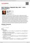 Digitální booklet (A4) Dítě Štěstěny. Největší hity 1967 - 2010 - Zlatá kolekce