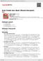 Digitální booklet (A4) Eule findet den Beat (Musik-Horspiel)