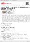 Digitální booklet (A4) Posel světla a další cimrmanovské texty, na něž se nedostalo