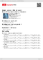 Digitální booklet (A4) Smetana: Má vlast