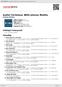 Digitální booklet (A4) Joyful Christmas With Johnny Mathis