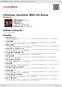 Digitální booklet (A4) Christmas Sensation With Pat Boone