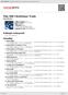 Digitální booklet (A4) The Old Christmas Train
