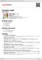 Digitální booklet (A4) Timeless Jagjit