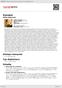 Digitální booklet (A4) Vyznání