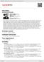 Digitální booklet (A4) Identity