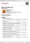 Digitální booklet (A4) Stevie Wonder Live