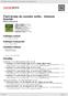 Digitální booklet (A4) Čtyři kroky do nového světa - Antonín Dvořák