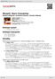 Digitální booklet (A4) Mozart: Horn Concertos