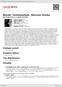 Digitální booklet (A4) Novák: Testamentum. Sborová tvorba