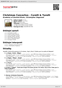 Digitální booklet (A4) Christmas Concertos - Corelli & Torelli