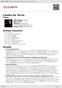 Digitální booklet (A4) Cambio De Tercio
