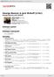 Digitální booklet (A4) George Benson & Jack McDuff [2-fer]