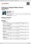 Digitální booklet (A4) Chasing Ice Original Motion Picture Soundtrack