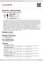 Digitální booklet (A4) Zelenka: Hlustvisihák