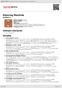 Digitální booklet (A4) Dancing Machine