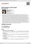 Digitální booklet (A4) Zlatá kolekce 1957-2010