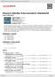 Digitální booklet (A4) Klavírní skladby francouzských skladatelů