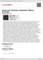 Digitální booklet (A4) Smyčcové kvartety (Kopelent, Matys, Vostřák)