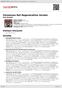 Digitální booklet (A4) Venomous Rat Regeneration Vendor