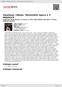 Digitální booklet (A4) Smetana: Libuše. Slavnostní opera o 3 dějstvích
