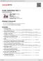 Digitální booklet (A4) Louis Selection Vol. 1