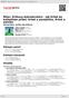 Digitální booklet (A4) Miler: Krtkova dobrodružství - Jak Krtek ke kalhotkám přišel, Krtek a paraplíčko, Krtek a autíčko