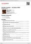 Digitální booklet (A4) Sandy & Junior - Acústico MTV