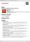 Digitální booklet (A4) Evita