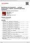 Digitální booklet (A4) Beethoven im Gesprach ... zerlegt, besprochen, wieder zusammengesetzt, musiziert