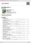 Digitální booklet (A4) All Right Vol. 1