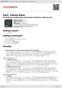 Digitální booklet (A4) Part: Tabula Rasa