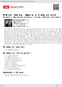 Digitální booklet (A4) Fibich: Šárka. Opera o 3 dějstvích