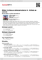 Digitální booklet (A4) Miler: Krtkova dobrodružství 4 Krtek ve městě