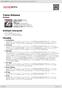 Digitální booklet (A4) Toma Ketama